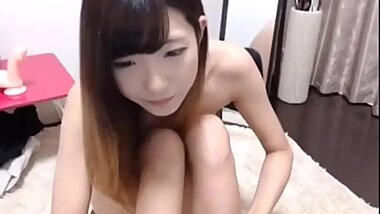 Cute Japanese Teen Livechat