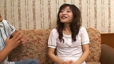 Ryoko loves the feeling of cock in her  - More at hotajp.com