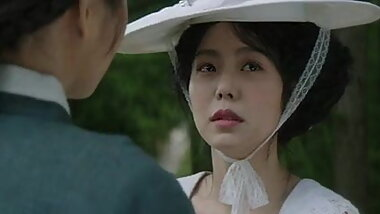The Handmaiden (2016) French